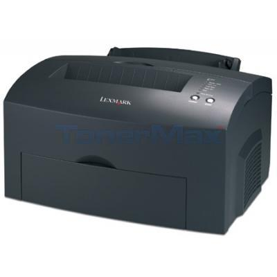Lexmark E-323n